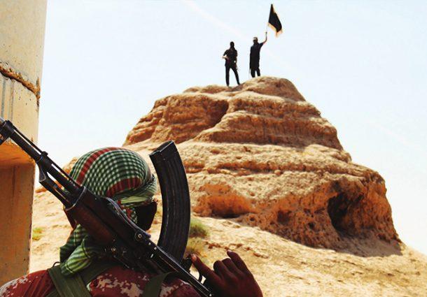 """Isis a Israele: """"Stiamo arrivando"""". Il Mossad: """"Vi aspettiamo"""""""