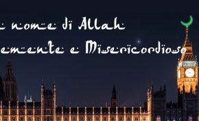 Londra, per il Ramadan sui bus le scritte inneggianti ad Allah