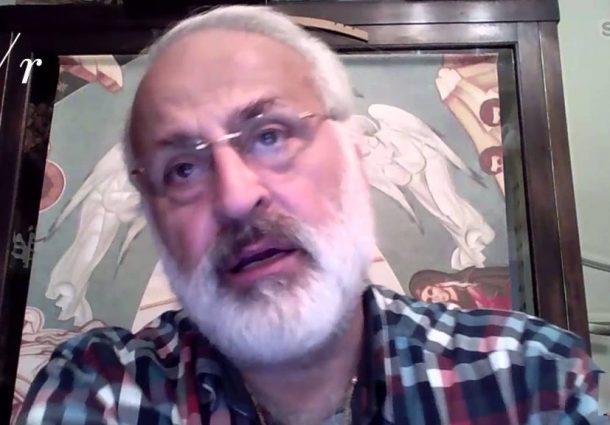 ESCLUSIVO Padre Pierre Khoudari: ecco i volantini di indottrinamento. Li ho visti anche a Roma