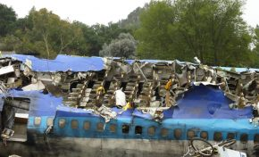 Egyptair come l'aereo russo: c'è la mano dell'Isis