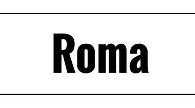 Degrado Capitale, il virus che infetta Roma est