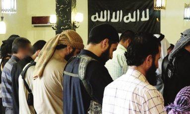 Isis, Ramadan e calcio: un mese di passione per l'Europa