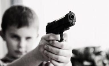 Armi, le lobby statunitensi puntano sugli under 12