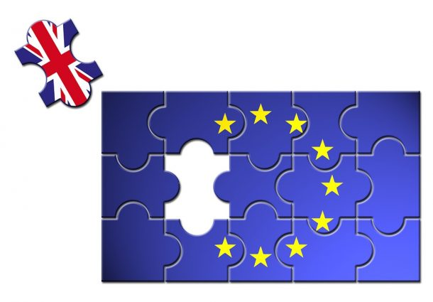 Brexit, media esteri: la fine dell'Unione europea