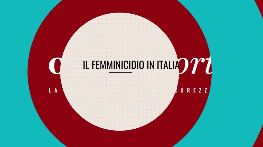 Femminicidio, in 10 anni 846 casi. Al nord il numero più alto di vittime