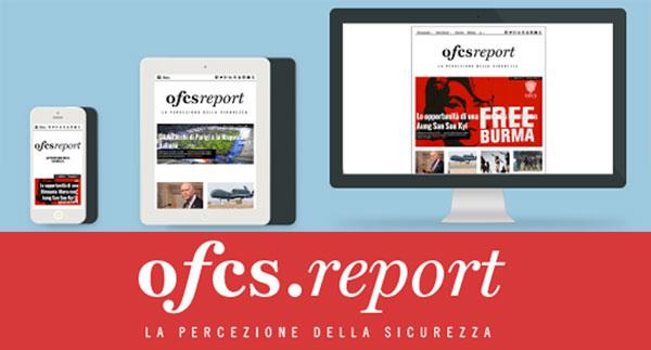 Scrivi alla redazione di OFCS.Report