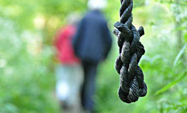 Suicidi, il 44,5% lo annuncia con messaggi
