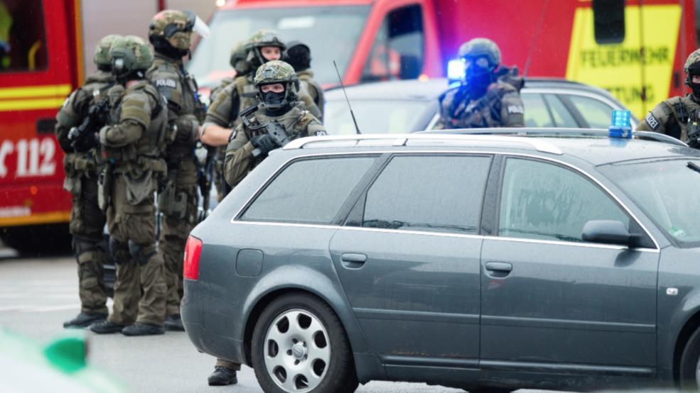 """Monaco, gli inquirenti: """"Non è Isis, movente bullismo"""