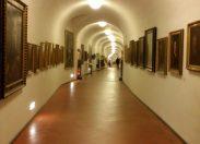 Beni culturali, a rischio 35mila visitatori agli Uffizi: chiude corridoio Vasariano