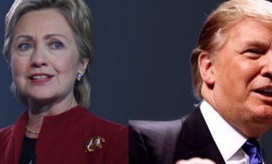 Elezioni Usa, Hillary ''graziata'' dal Fbi: corsa in salita per la  Casa Bianca