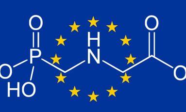 Glifosato, l'erbicida cancerogeno autorizzato in Europa