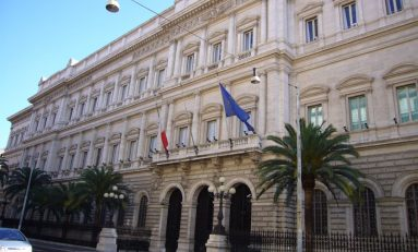 Banche, in Italia sofferenti come quelle di un paese in guerra