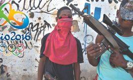 Rio, Narcos e conflitti a fuoco: al via le Olimpiadi