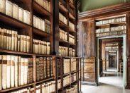 Sos Archivi: a rischio estinzione 4,5 milioni di volumi