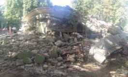 Dopo il sisma, 50 famiglie di Amatrice saranno trasferite a L'Aquila