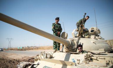 La lotta di Erdogan contro i curdi passa per la Siria