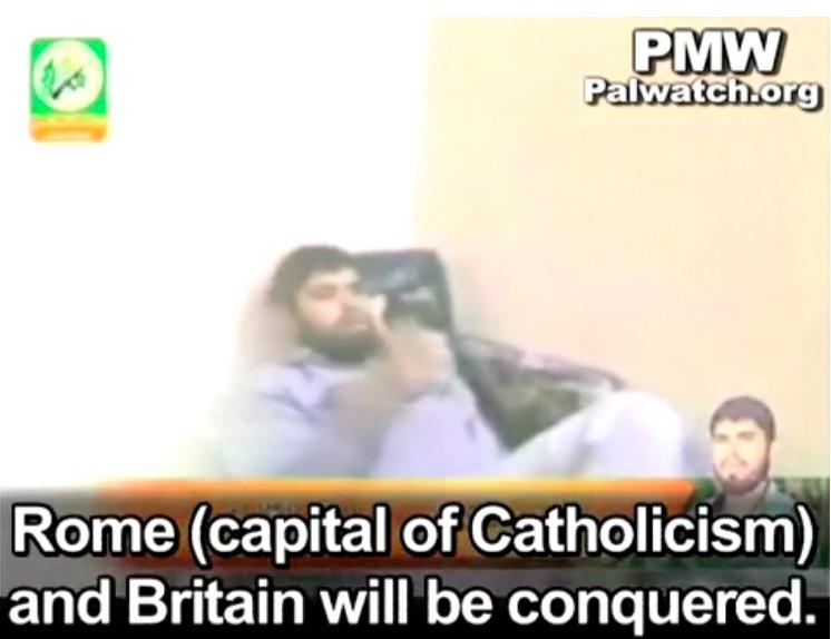 #L'ANALISI. Hamas e Italia: un amore infinito