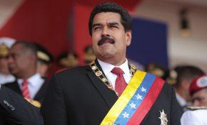 Venezuela, la marcia su Caracas: anche gli Indios contro Maduro