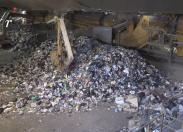 Rifiuti, Roma: Malagrotta si ricicla. Ora produce energia rinnovabile