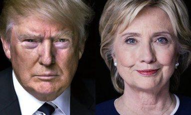 Elezioni Usa, ecco i programmi di Hillary e Trump: i più rilevanti dell'ultimo secolo