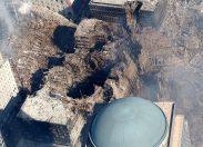 9/11, oltre 60mila soccorritori nel programma di assistenza. Fra i mali più comuni cancro e depressione