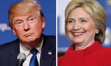 Elezioni Usa, il dibattito Trump-Clinton visto dalla stampa internazionale