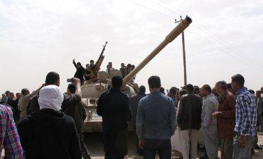 Libia, il generale Haftar si espande e stringe alleanze in Ciad