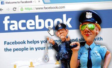 Pedofilia online: Non pubblicare quella foto, gli orchi sono in agguato su Facebook