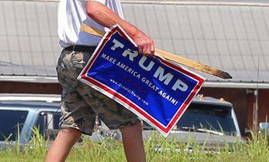 Elezioni Usa: Trump, il miliardario cinico e sbruffone che parla al ventre molle dell'America