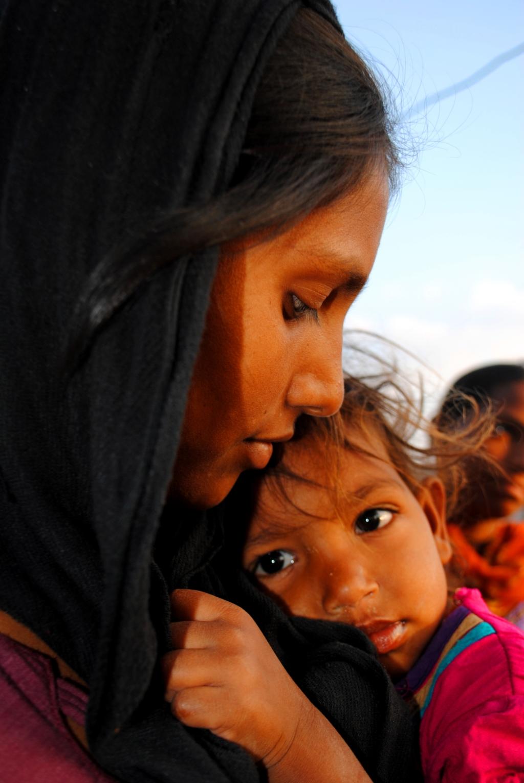 Unicef: 700 milioni di spose bambine. Una su tre ha meno di 15 anni