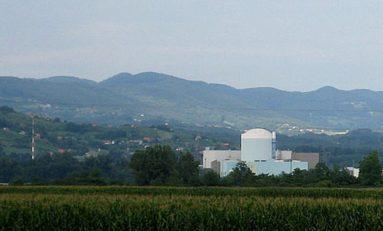 Sicurezza nucleare, Krško: la centrale a 125 km dall'Italia