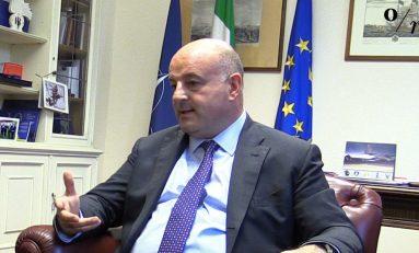 "Terrorismo, Manciulli: ""Nei Balcani un hub jihadista per colpire in Europa"""