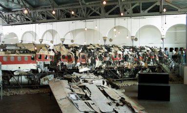 Ustica, un libro-dossier smonta la tesi del missile alleato