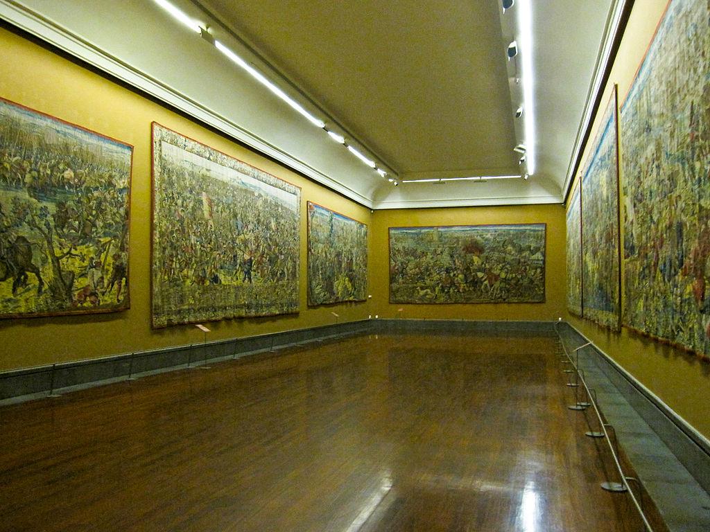 Beni culturali, gli italiani non frequentano i musei: 88% sceglie tv per informarsi