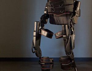Esoscheletro, ecco il robot che aiuta nella riabilitazione