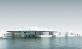 """Louvre ad Abu Dhabi: proseguono i lavori per il """"gemello"""""""
