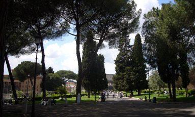 Sicurezza nei parchi cittadini, Colle Oppio a Roma non è un fenomeno isolato