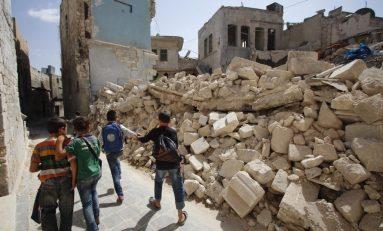 Siria, il martirio dei bambini: in sei anni morti quasi 50 mila minori