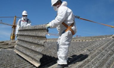 Amianto, in Italia sono 53.000 i siti contaminati: solo 22 le discariche