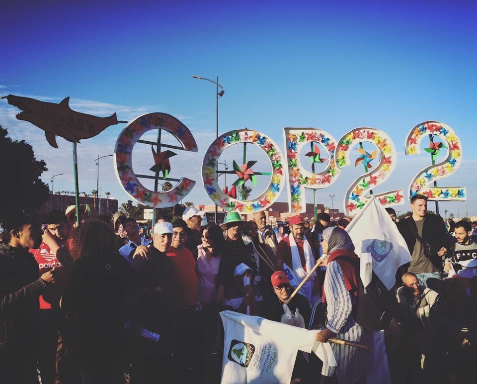 """Ambiente, Associazione a Sud: """"Marrakech al momento è sotto tono"""""""