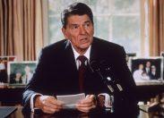Elezioni Usa, Ronald Reagan: il grande comunicatore