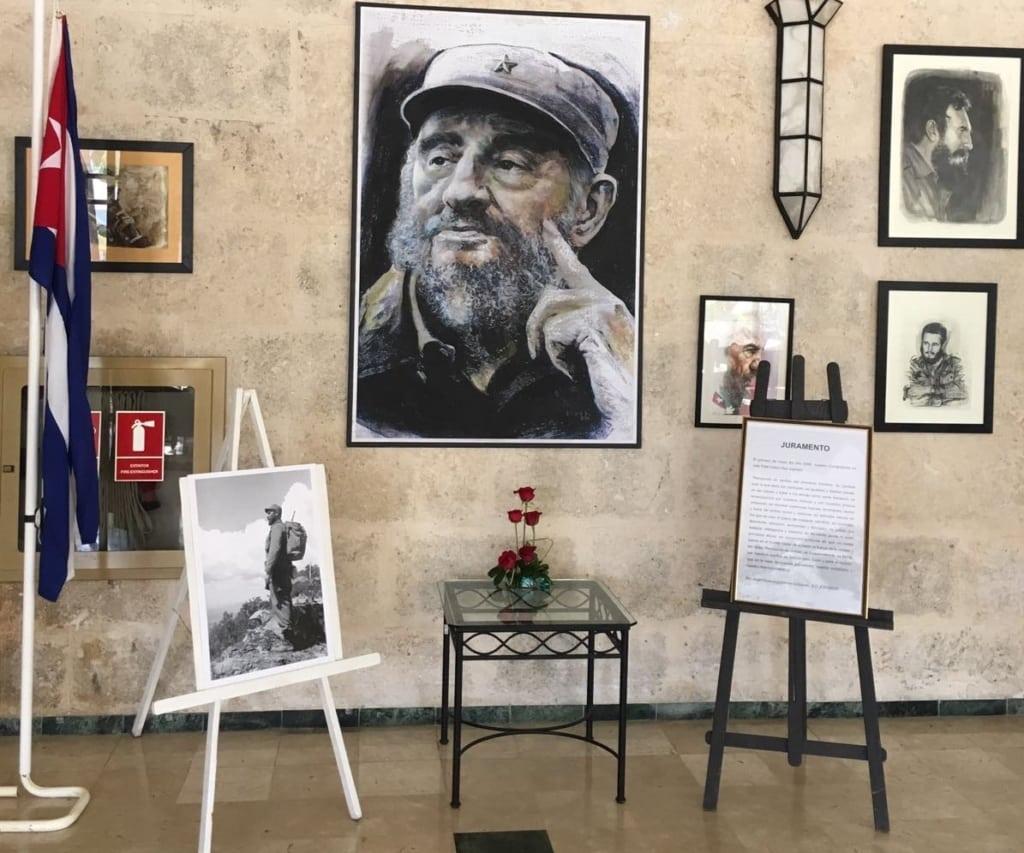"""Fidel Castro e la Cina: """"compagni"""" sinceri per più di 56 anni"""