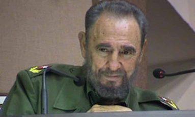 """Giallo Fidel, i cubani: """"È morto prima del 25 novembre"""""""