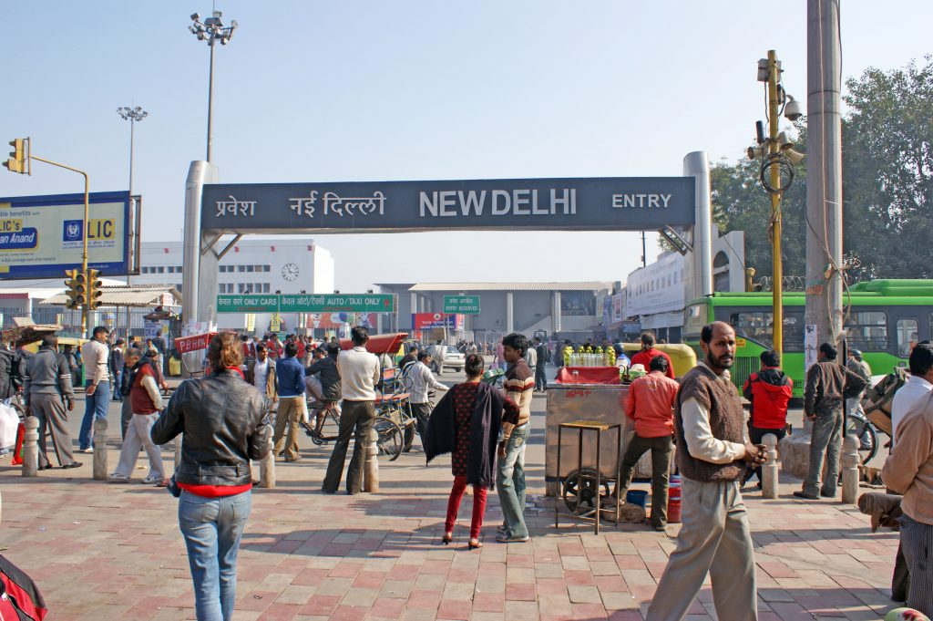 Ambiente, a Nuova Delhi si respira una brutta aria: chiuse pure le scuole