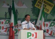 """Matteo Renzi: biografia di un premier """"ineletto"""""""