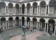 Grande Brera a rischio stop: non decolla accordo tra Accademia, Pinacoteca e Ministeri