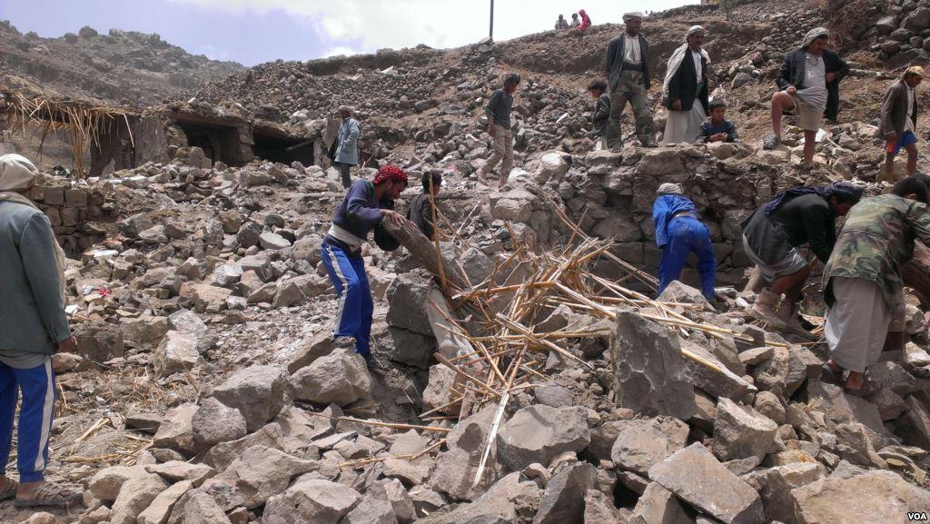 Yemen, la guerra dimenticata: in due anni 7 mila morti