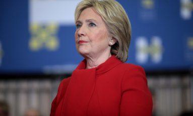 Elezioni Usa, panico Hillary: può perdere