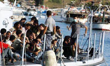 """Immigrati, Leggeri: """"Con guardia costiera europea potenziati rimpatri forzati"""""""