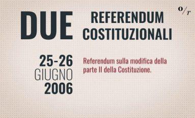 70 anni di referendum: storia di dietrofront e balzi in avanti